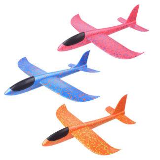 Самолеты метательные