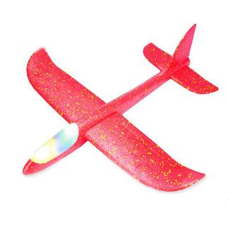 Самолеты метательные планеры светящиеся